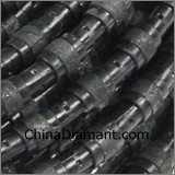 Rubber Coating Wire Saw