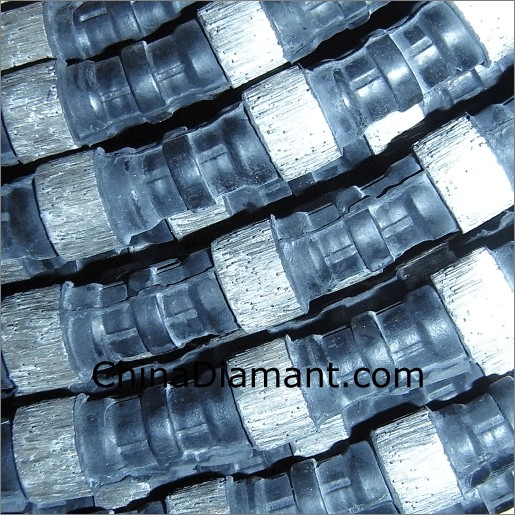 cocnrete diamond wire saw