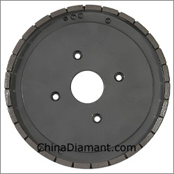 Diamond Chamfering Wheels