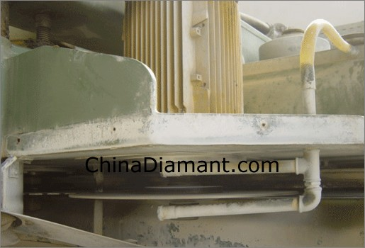 Diamond Saw Blades for Marble Splitting